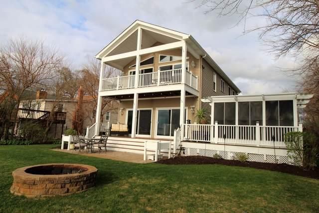 50 S Pistakee Lake Road, Fox Lake, IL 60020 (MLS #11049688) :: Suburban Life Realty