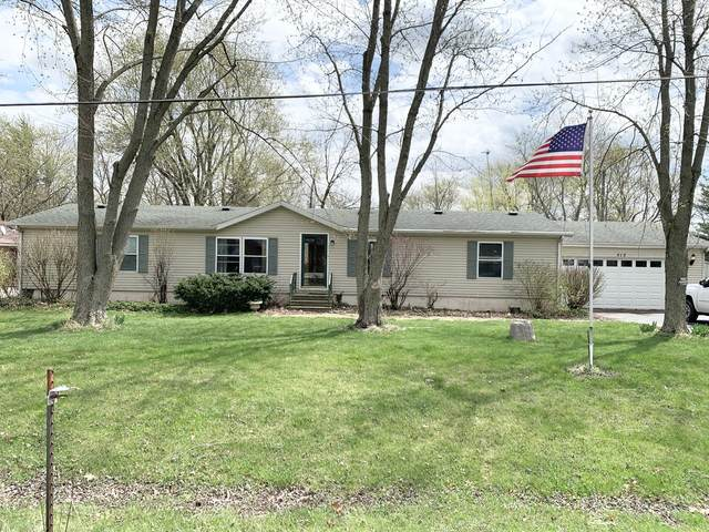 512 N Eagle Island Road, Kankakee, IL 60901 (MLS #11049708) :: The Perotti Group