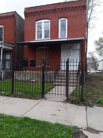 7414 S May Street, Chicago, IL 60621 (MLS #11049727) :: Suburban Life Realty