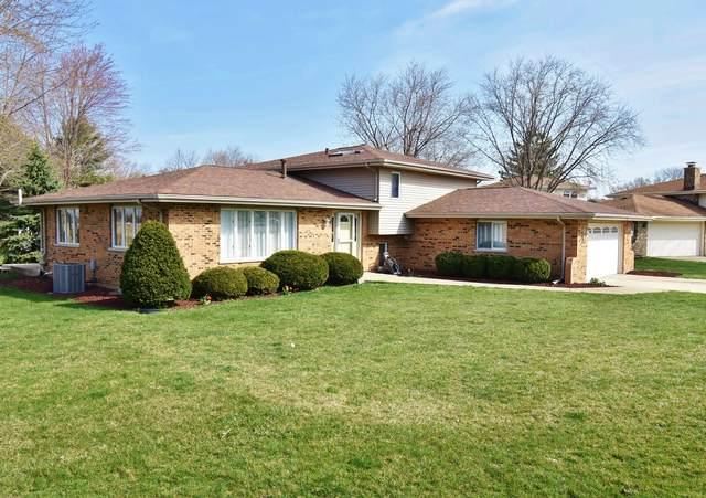 821 Beech Lane, New Lenox, IL 60451 (MLS #11049729) :: O'Neil Property Group