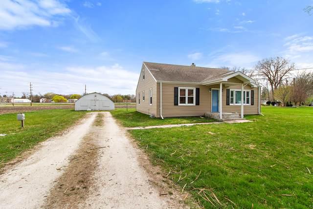 322 N Walnut Street, Onarga, IL 60955 (MLS #11049742) :: O'Neil Property Group