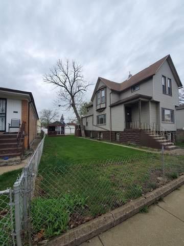 8440-42 S Peoria Street, Chicago, IL 60620 (MLS #11049753) :: Suburban Life Realty