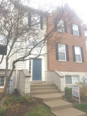 217 Comstock Drive #217, Elgin, IL 60123 (MLS #11049757) :: The Perotti Group