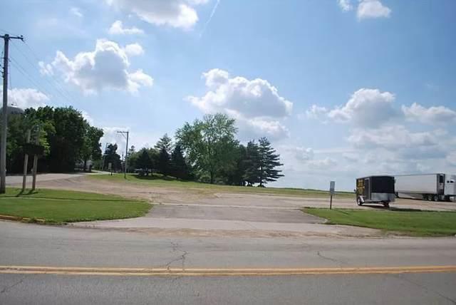 1003 Cartwright Avenue, Ashton, IL 61006 (MLS #11049787) :: Helen Oliveri Real Estate