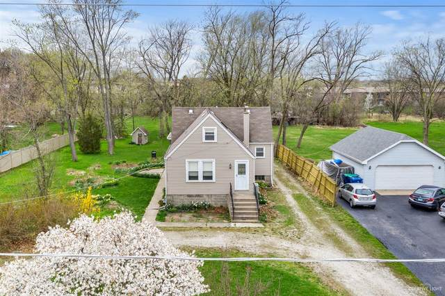 8600 S 85th Court, Hickory Hills, IL 60457 (MLS #11049792) :: RE/MAX IMPACT