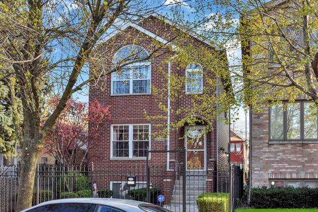 2725 W 37th Place, Chicago, IL 60632 (MLS #11049800) :: RE/MAX IMPACT