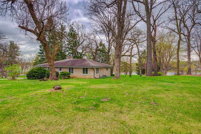 34465 S Davy Lane, Custer Park, IL 60481 (MLS #11049860) :: Helen Oliveri Real Estate