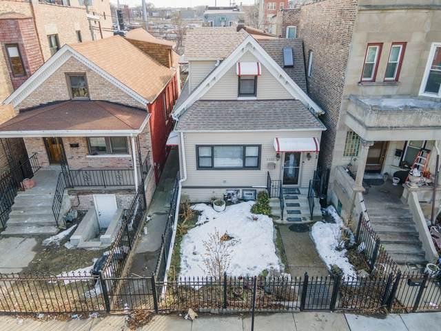 2333 W Grenshaw Street, Chicago, IL 60612 (MLS #11049915) :: John Lyons Real Estate