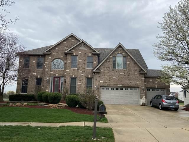 26119 Oakcrest Lane, Plainfield, IL 60585 (MLS #11049927) :: O'Neil Property Group
