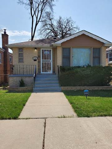 1707 W 75th Place, Chicago, IL 60620 (MLS #11049948) :: The Spaniak Team