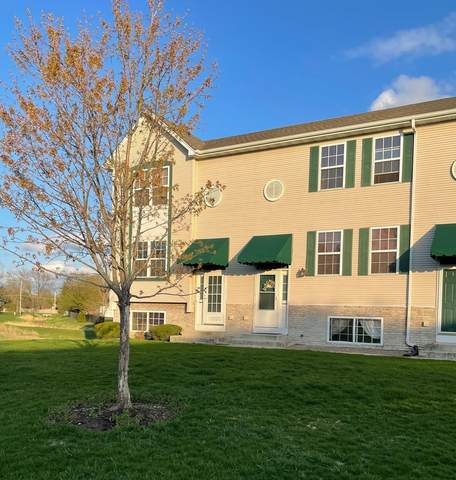 2112 Jasmine Drive, Crest Hill, IL 60403 (MLS #11050001) :: John Lyons Real Estate
