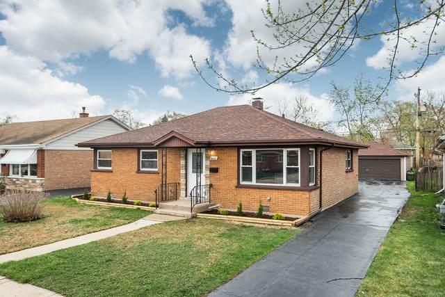 8917 Sproat Avenue, Oak Lawn, IL 60453 (MLS #11050024) :: The Perotti Group