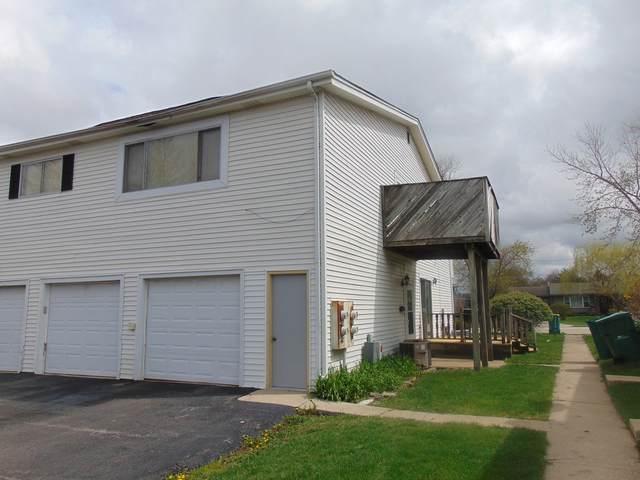 1113 Gael Drive D, Joliet, IL 60435 (MLS #11050035) :: John Lyons Real Estate