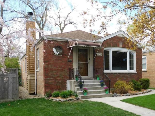 11208 S Washtenaw Avenue, Chicago, IL 60655 (MLS #11050040) :: RE/MAX IMPACT