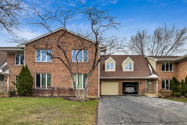 1668 N Douglas Court #1668, Arlington Heights, IL 60004 (MLS #11050053) :: RE/MAX IMPACT