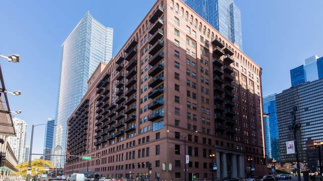 165 N Canal Street #1426, Chicago, IL 60606 (MLS #11050062) :: John Lyons Real Estate