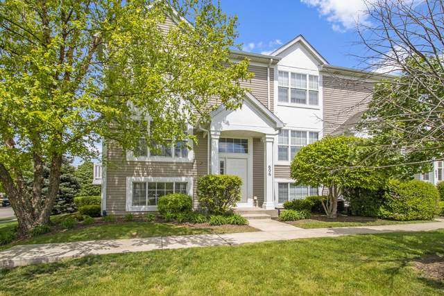 606 Silver Leaf Drive, Joliet, IL 60431 (MLS #11050068) :: Helen Oliveri Real Estate