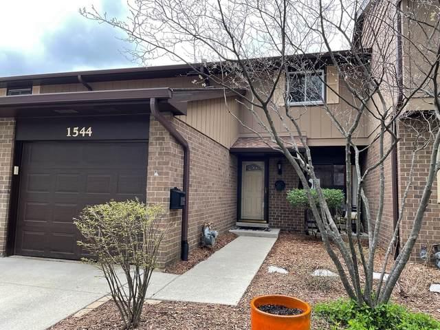 1544 Ashford Court, Wheaton, IL 60189 (MLS #11050069) :: John Lyons Real Estate
