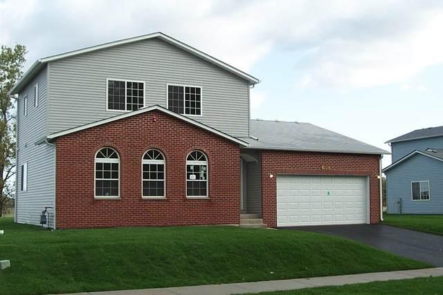 5616 Colgate Lane, Matteson, IL 60443 (MLS #11050081) :: RE/MAX IMPACT
