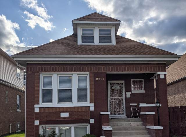 2714 N Meade Avenue, Chicago, IL 60639 (MLS #11050084) :: Suburban Life Realty