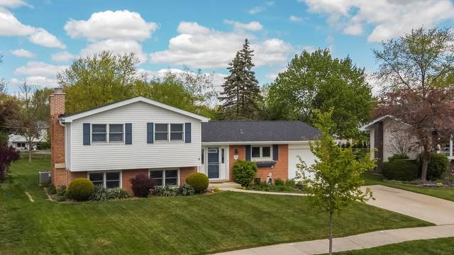2226 N Kennicott Drive, Arlington Heights, IL 60004 (MLS #11050090) :: Helen Oliveri Real Estate