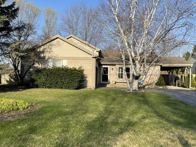 706 Juneway Avenue, Deerfield, IL 60015 (MLS #11050103) :: John Lyons Real Estate