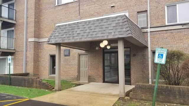 2301 Beau Monde Lane #409, Lisle, IL 60532 (MLS #11050143) :: Helen Oliveri Real Estate