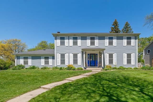 1530 Arrow Wood Lane, Downers Grove, IL 60515 (MLS #11050145) :: Ryan Dallas Real Estate