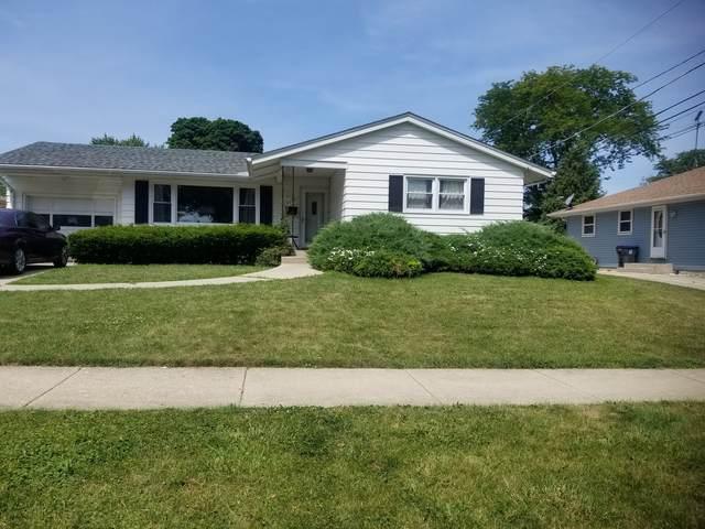 1320 Glenwood Avenue, Waukegan, IL 60085 (MLS #11050167) :: John Lyons Real Estate