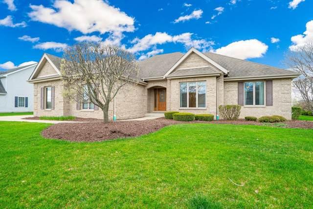 1644 Stoney Brooke Lane, Morris, IL 60450 (MLS #11050179) :: John Lyons Real Estate