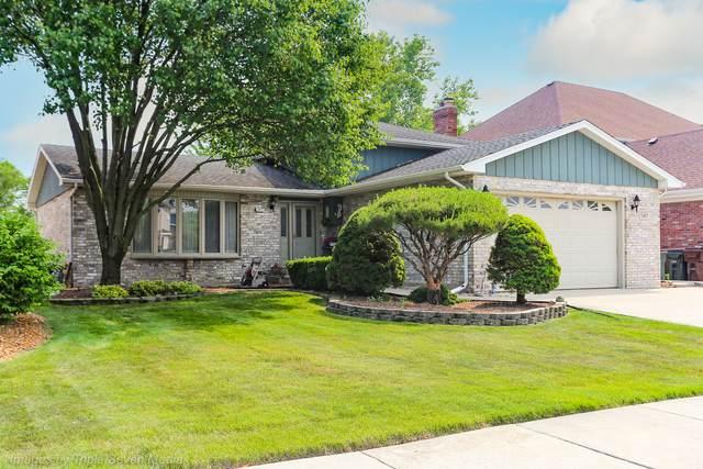 5417 Jessica Drive, Oak Forest, IL 60452 (MLS #11050223) :: Schoon Family Group