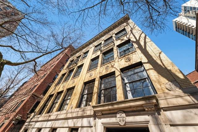 422 W Briar Place #4, Chicago, IL 60657 (MLS #11050230) :: Schoon Family Group