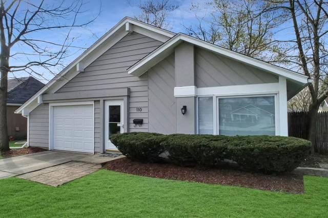 110 Tealwood Road, Montgomery, IL 60538 (MLS #11050240) :: RE/MAX IMPACT