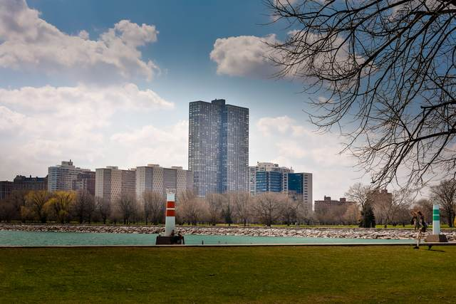 655 W Irving Park Road #2008, Chicago, IL 60613 (MLS #11050302) :: Helen Oliveri Real Estate