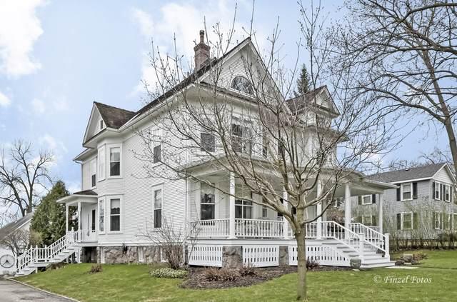 10216 Main Street, Hebron, IL 60034 (MLS #11050326) :: Helen Oliveri Real Estate