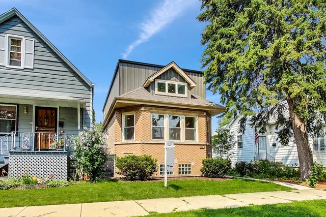 5032 N Keeler Avenue, Chicago, IL 60630 (MLS #11050364) :: O'Neil Property Group