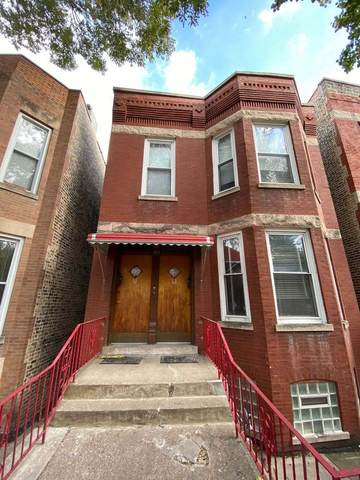 3243 S Union Avenue, Chicago, IL 60616 (MLS #11050385) :: The Spaniak Team