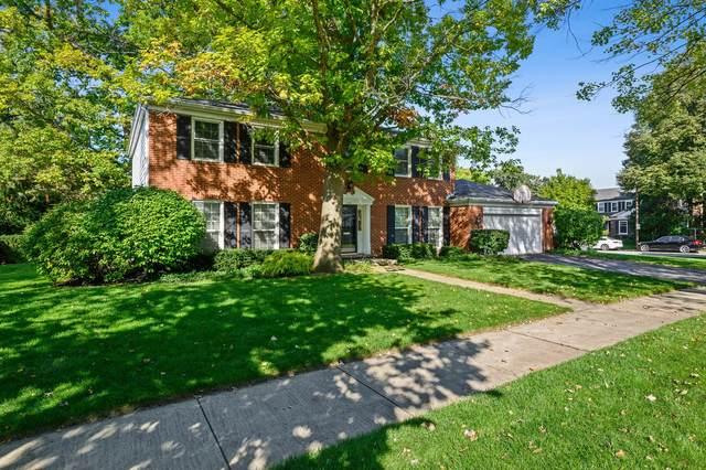 2130 Iroquois Road, Wilmette, IL 60091 (MLS #11050402) :: Helen Oliveri Real Estate