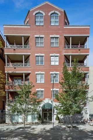 120 W Oak Street 4C, Chicago, IL 60610 (MLS #11050484) :: Schoon Family Group