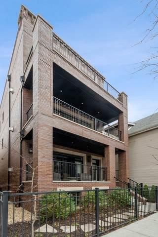 2455 N Racine Avenue #3, Chicago, IL 60614 (MLS #11050511) :: Schoon Family Group