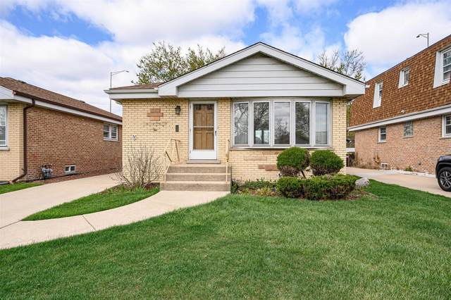 5134 Michigan Avenue, Schiller Park, IL 60176 (MLS #11050580) :: RE/MAX IMPACT