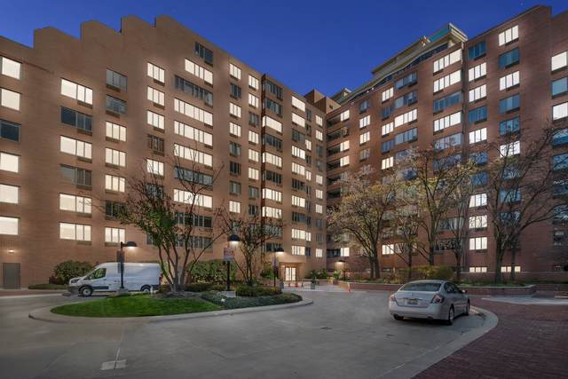801 S Plymouth Court #620, Chicago, IL 60605 (MLS #11050583) :: RE/MAX IMPACT