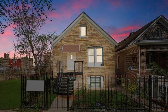 837 N Harding Avenue, Chicago, IL 60651 (MLS #11050584) :: RE/MAX IMPACT