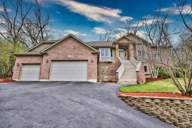 525 Harper Drive, Algonquin, IL 60102 (MLS #11050590) :: BN Homes Group