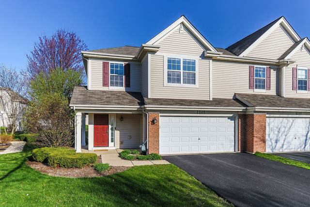 2201 Claremont Lane, Lake In The Hills, IL 60156 (MLS #11050637) :: Littlefield Group