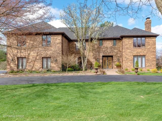 402 Saint Marks Court, Oak Brook, IL 60523 (MLS #11050645) :: BN Homes Group
