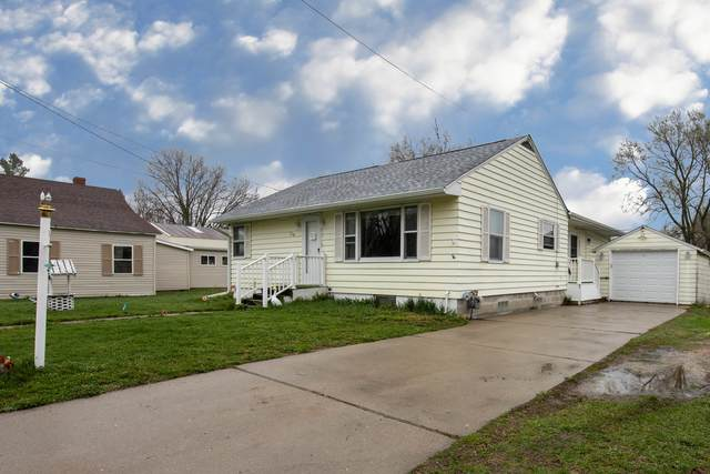728 Jackson Street, Pecatonica, IL 61063 (MLS #11050658) :: Helen Oliveri Real Estate