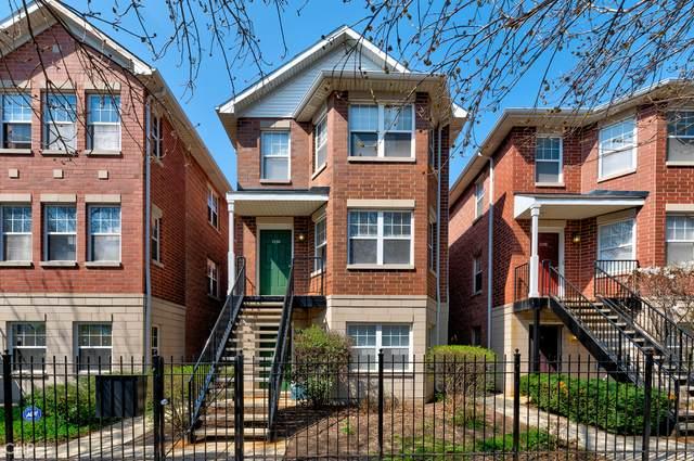 1150 N Howe Street B, Chicago, IL 60610 (MLS #11050663) :: Schoon Family Group