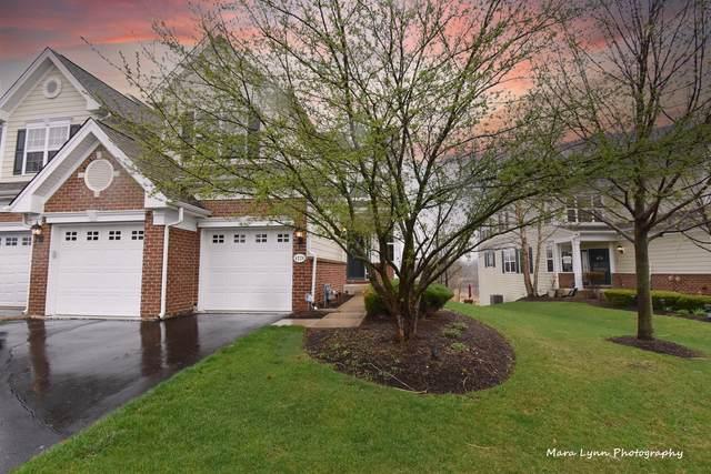 1221 Falcon Ridge Drive, Elgin, IL 60124 (MLS #11050688) :: BN Homes Group