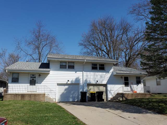 1112-1114 Bryan Street, Normal, IL 61761 (MLS #11050698) :: Littlefield Group